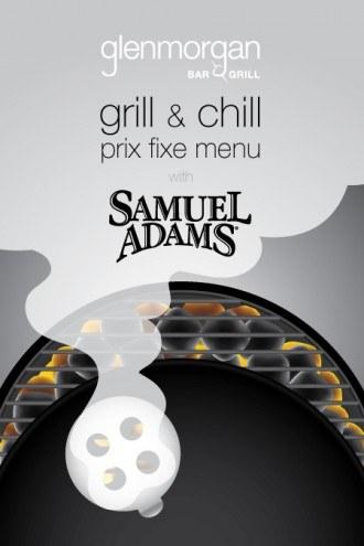 Glenmorgan Grill & Chill