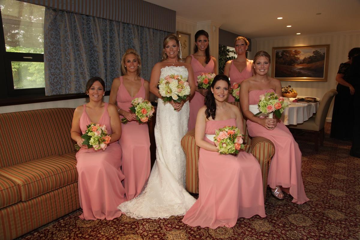 Amy & Doug's Wedding at The Radnor