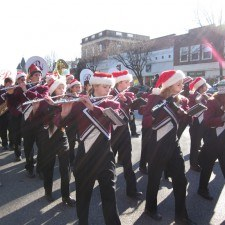 Radnor High School Marching Band