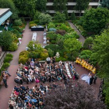 Weddings at The Radnor