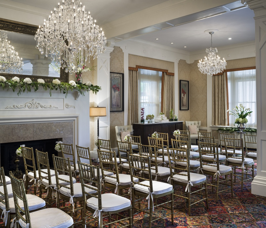 Weddings At Paramour? Yes They Do!