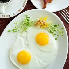 Enjoy Eggs Any Style at Brunch