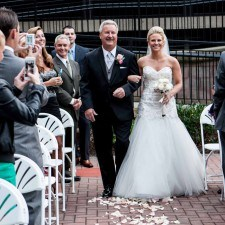 Ashley and Stephen's Wedding at The Radnor