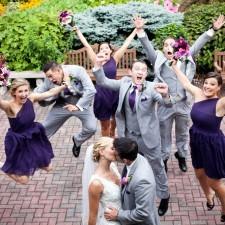 Greta & Kiel's Wedding at The Radnor