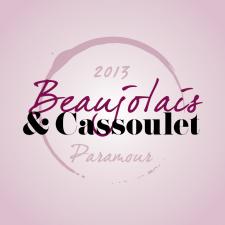 Beaujolais & Cassoulet 2013