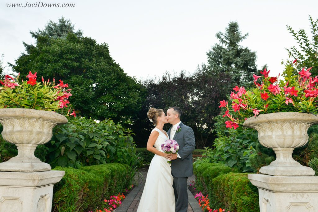 Rachel & Eddie's Wedding at The Radnor