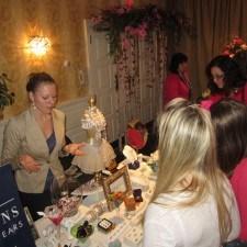 Main Line Bridal Event at The Radnor