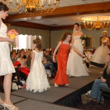 Main Line Bridal Event at The Radnor