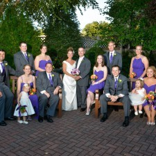 Rachel & Eddie's Wedding at The Radnor