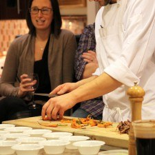 Paramour's Cook Will Tankeloff at Wayne Art Center's Tastes of the Town