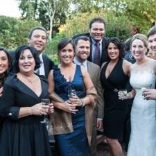 Cecilia & Tom's Wedding at The Radnor