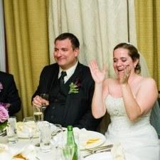 Sarah & Matt's Wedding at The Radnor