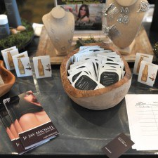 Jay Michael Salon at February's Main Line Bridal Event