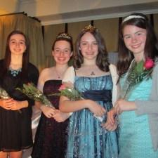2014 Rose Petal Contestants