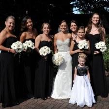 Sarah & Rob's Wedding at The Radnor