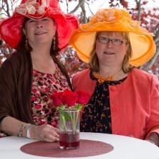 Betsy Wilkinson, Eileen Wilkinson