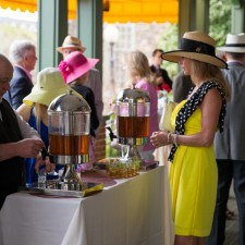 3rd Annual Kentucky Derby Party at Paramour