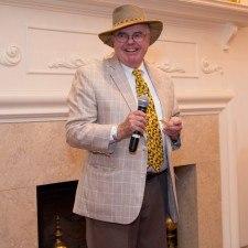 David Toomey (President for The Radnor Conservancy Board)