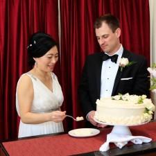 Judy & Brad's Wedding at Paramour