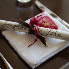Stephanie & John's Wedding at Paramour