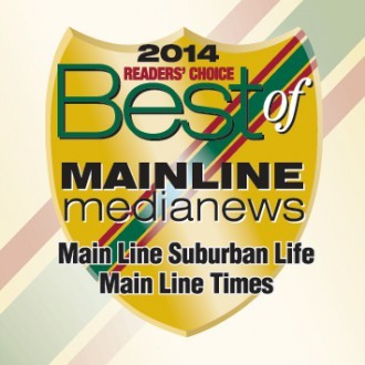 Best of the Main Line Media News 2014