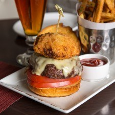 Mac N Burger