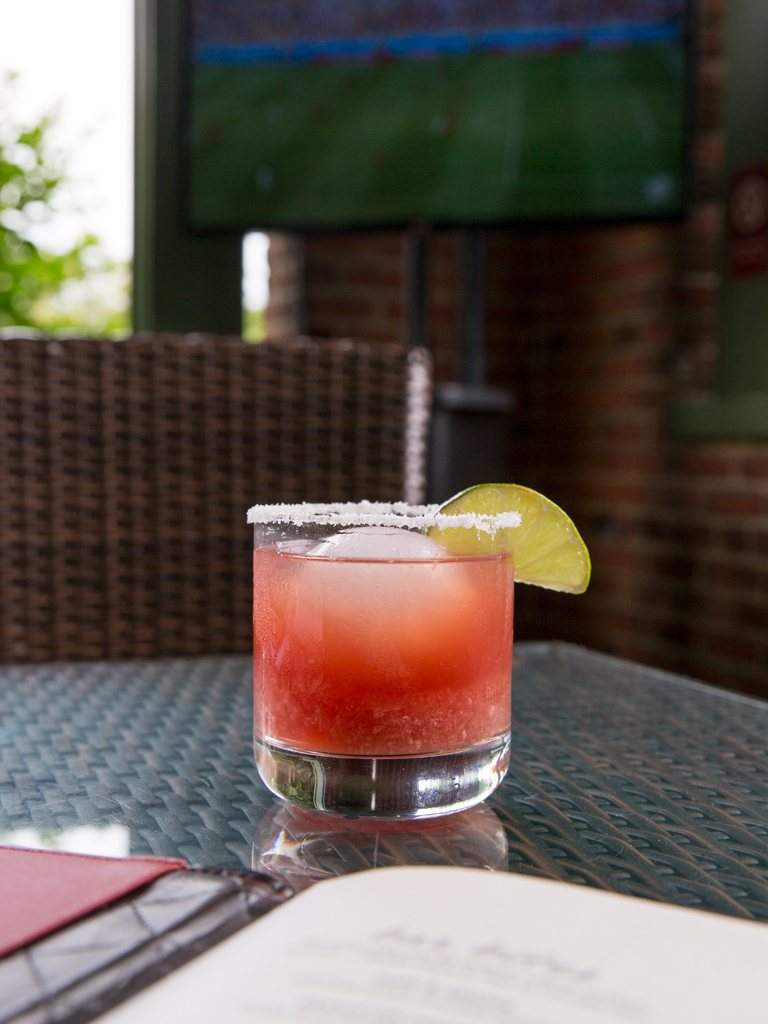 World Cup Cocktail at Paramour