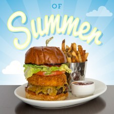 Burgers of Summer