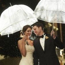 Jill & Sean's Wedding Reception at The Radnor