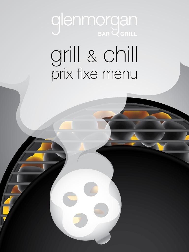 Grill & Chill at Glenmorgan Bar & Grill