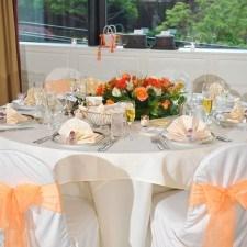 Anna & Dutch's Wedding at The Radnor