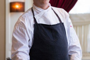 Paramour welcomes new Executive Chef, Eric Goods