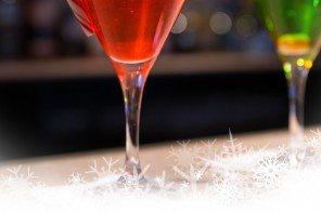 Holiday Spirit at Glenmorgan Bar & Grill