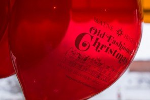 Wayne Hotel's Old Fashioned Christmas 2014 Recap