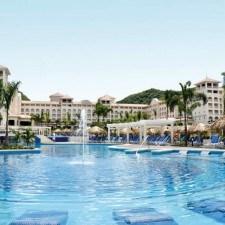Hotel Riu Guanacaste in Costa Rica