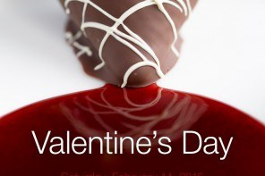 Valentine's Day 2015 at Glenmorgan and The Radnor