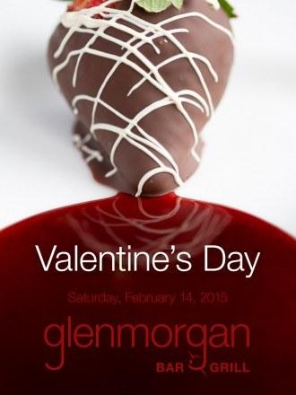 Valentine's Day 2015 at Glenmorgan