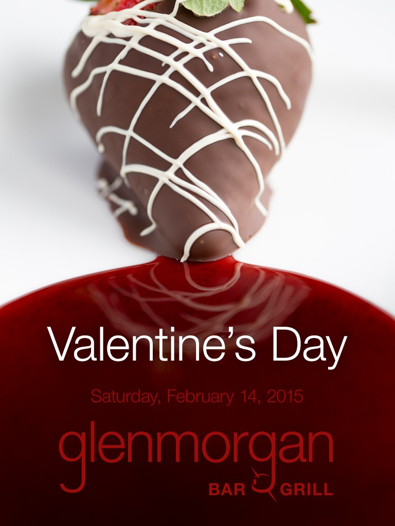 Valentine's Day 2015 at Glenmorgan