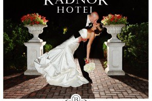 Main Line Bridal Event at The Radnor Hotel 2016