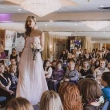 Main Line Bridal Event Fashion Show