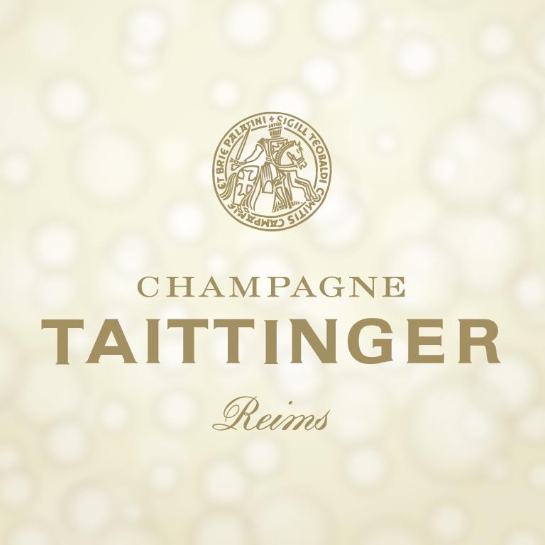 Taittinger Wine Dinner at Paramour