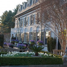 Chanticleer House (Photo Credit: Lisa Roper)