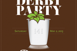 4th Annual Kentucky Derby Party at Paramour
