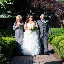 Nicole & David's Wedding at The Radnor
