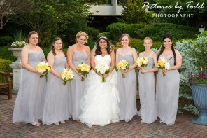 Nicole and David's Wedding at The Radnor