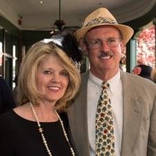 Kathy & Steve Bajus (Wayne Hotel and Paramour Owner)