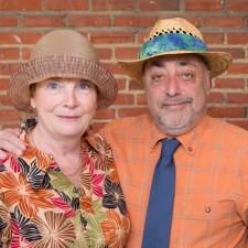 Barbara & Tom Felicetti