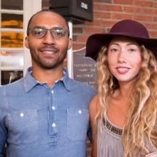 Aaron & Sarina Roberts