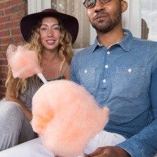 Sarina & Aaron Roberts