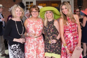 Paramour's 4th Annual Kentucky Derby Party Recap